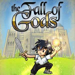 Acheter The Fall of Gods Clé Cd Comparateur Prix