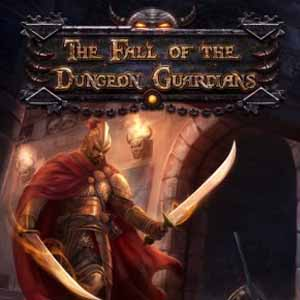 Acheter The Fall of the Dungeon Guardians Clé Cd Comparateur Prix
