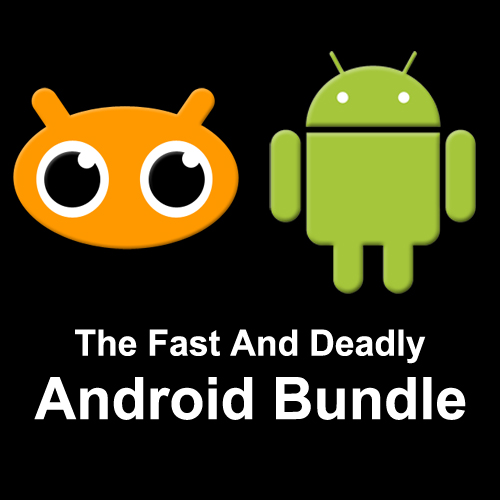 The Fast And Deadly Android Bundle