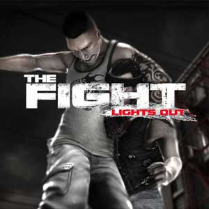 Telecharger The Fight Lights Out PS3 code Comparateur Prix