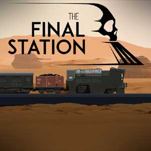 Acheter The Final Station Clé Cd Comparateur Prix