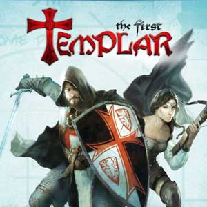 Acheter The First Templar Xbox 360 Code Comparateur Prix