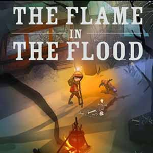 Acheter The Flame in the Flood Clé Cd Comparateur Prix