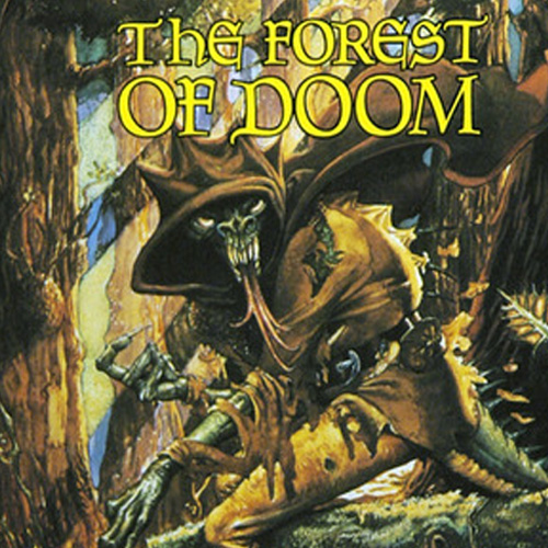 The Forest Of Doom
