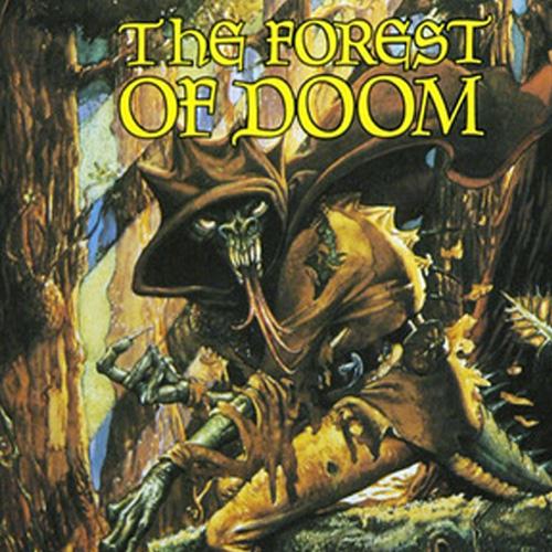 Acheter The Forest Of Doom Clé Cd Comparateur Prix