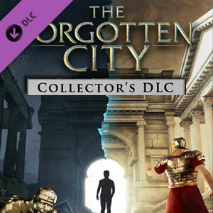 The Forgotten City Collector's DLC