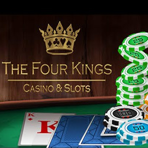 Acheter The Four Kings Casino and Slots Clé Cd Comparateur Prix