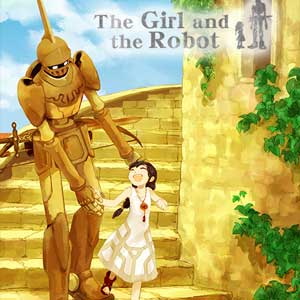 Acheter The Girl and the Robot Clé Cd Comparateur Prix