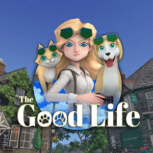 Acheter The Good Life Nintendo Switch comparateur prix