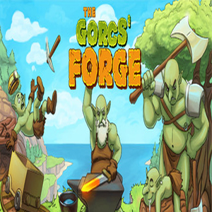 The Gorcs Forge