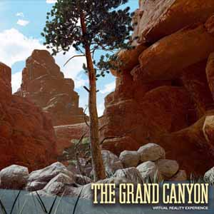 Acheter The Grand Canyon VR Experience Clé Cd Comparateur Prix