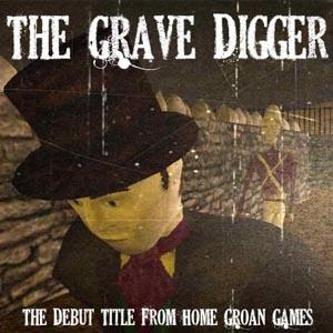 Acheter The Grave Digger Clé Cd Comparateur Prix