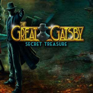 Acheter The Great Gatsby Secret Treasure Clé Cd Comparateur Prix