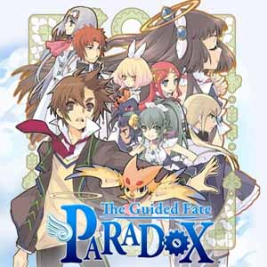 Telecharger The Guided Fate Paradox PS3 code Comparateur Prix