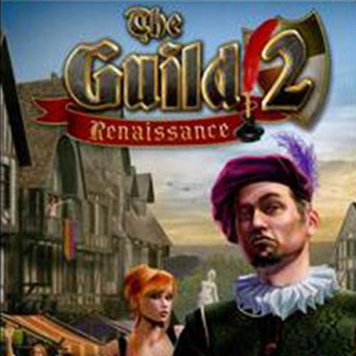 Acheter The Guild 2 Renaissance Clé Cd Comparateur Prix