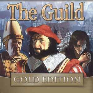 Acheter The Guild Clé Cd Comparateur Prix