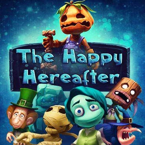 Acheter The Happy Hereafter Clé Cd Comparateur Prix