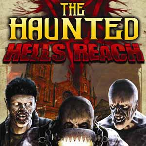 Acheter The Haunted Hells Reach Clé Cd Comparateur Prix