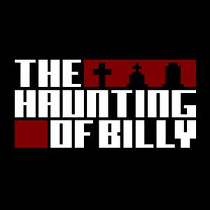 Acheter The Haunting of Billy Clé Cd Comparateur Prix