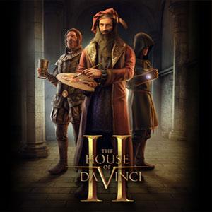 Acheter The House of Da Vinci 2 Clé CD Comparateur Prix