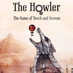 Acheter The Howler Clé Cd Comparateur Prix