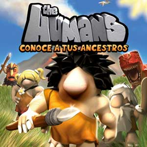 Acheter The Humans Clé Cd Comparateur Prix