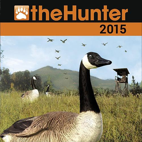Acheter The Hunter 2015 Clé Cd Comparateur Prix