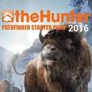 Acheter The Hunter 2016 Pathfinder Clé Cd Comparateur Prix