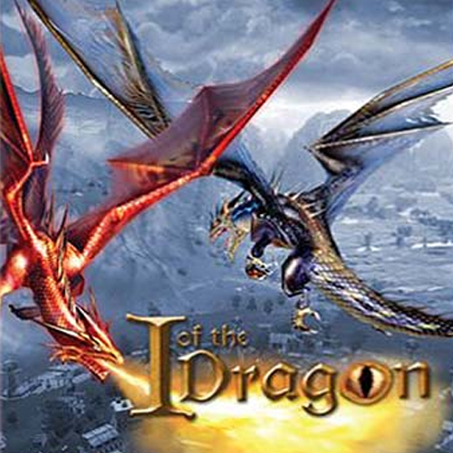 Acheter The I of the Dragon Clé Cd Comparateur Prix