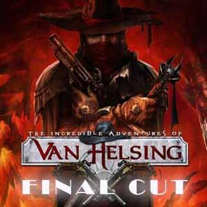 Acheter The Incredible Adventures of Van Helsing Final Cut Clé Cd Comparateur Prix