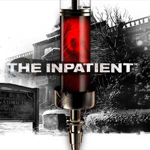 Telecharger The Inpatient PS4 code Comparateur Prix