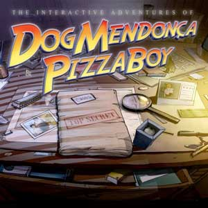 Acheter The Interactive Adventures Of Dog Mendonca And Pizzaboy Clé Cd Comparateur Prix