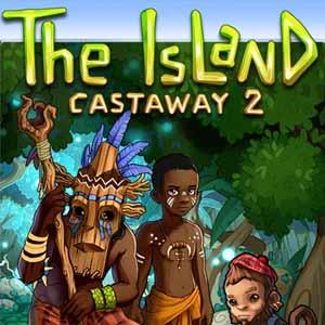 Acheter The Island Castaway 2 Clé Cd Comparateur Prix