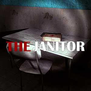 Acheter The Janitor Clé Cd Comparateur Prix