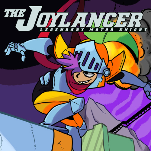 Acheter The Joylancer Legendary Motor Knight Clé Cd Comparateur Prix