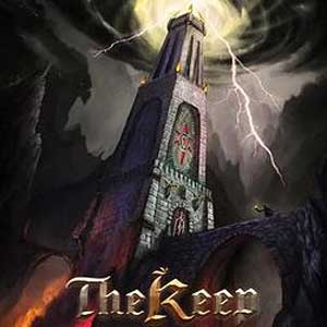 Acheter The Keep Clé Cd Comparateur Prix