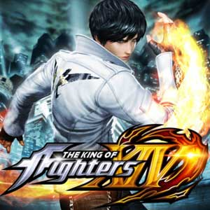 The King of Fighters 14