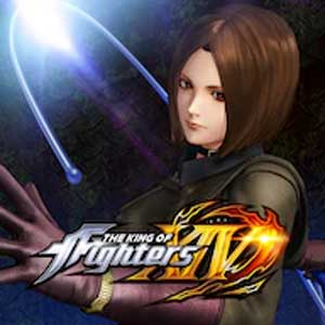 The King of Fighters 14 Whip