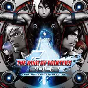 Acheter The King Of Fighters 2002 Unlimited Match Clé Cd Comparateur Prix