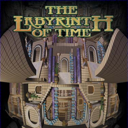 Acheter The Labyrinth of Time Clé Cd Comparateur Prix