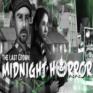 The Last Crown Midnight Horror