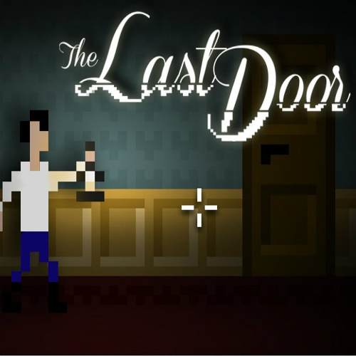 Acheter The Last Door Cle Cd Comparateur Prix