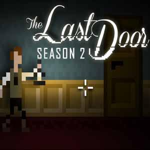 The Last Door Season 2