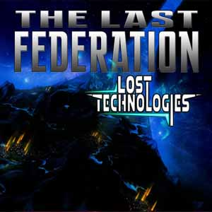 Acheter The Last Federation The Lost Technologies Clé Cd Comparateur Prix