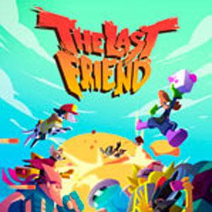 The Last Friend