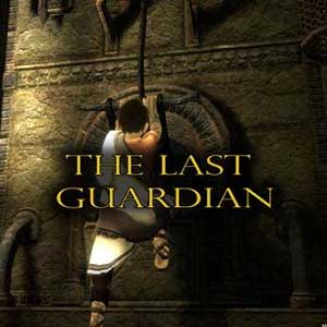 Telecharger The Last Guardian PS3 code Comparateur Prix