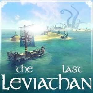 Acheter The Last Leviathan Clé Cd Comparateur Prix