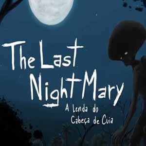 Acheter The Last NightMary A Lenda do Cabeça de Cuia Clé Cd Comparateur Prix