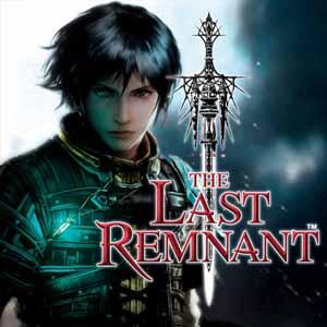 Acheter The Last Remnant Xbox 360 Code Comparateur Prix