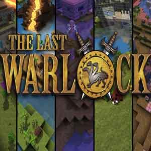 Acheter The Last Warlock Clé Cd Comparateur Prix
